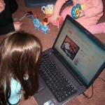 Safe, Fun Interactive Websites for Girls