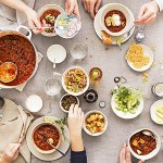 How to Help | Do-Good Dinner Party for Less than $20